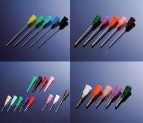 Plastic Needle